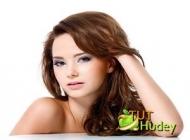 Organic Oil for Hair 7 in 1 - комплекс для укрепления волос