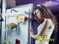 Night Snack - диетические снеки для похудения