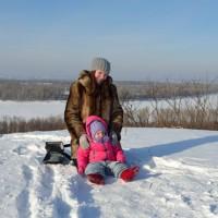 """Мама Недели: Мария Троценко (блог """"МАМуары"""")"""