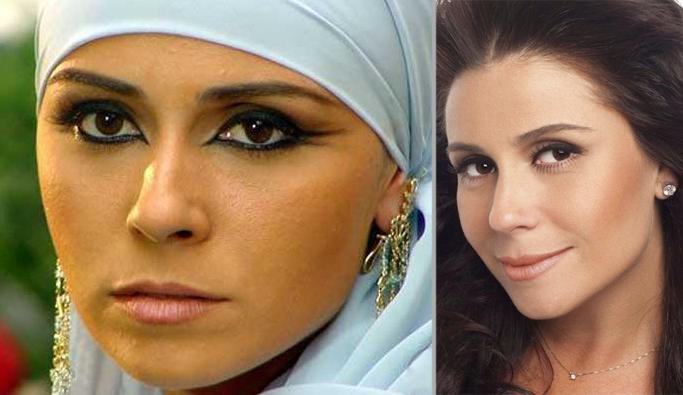Исповедь арабской женщины