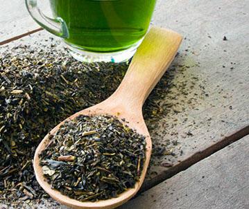 Можно ли черный чай при псориазе